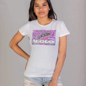 T-shirt URban Phenomenon