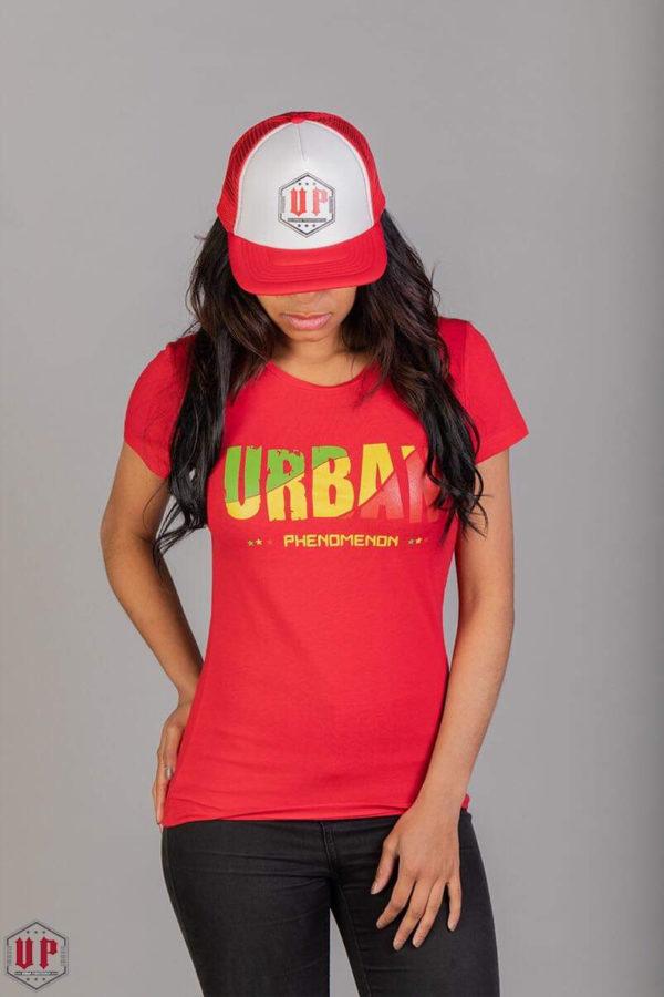 T-shirt Femme Urban