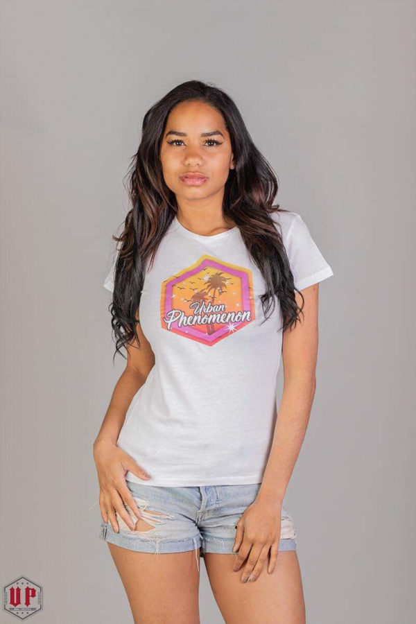 T shirt femme - Urban Phenomenon