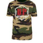 Tshirt camouflages - Urban Phenomenon