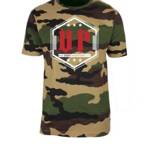 Tshirt camouflages - Urban Phenomenon