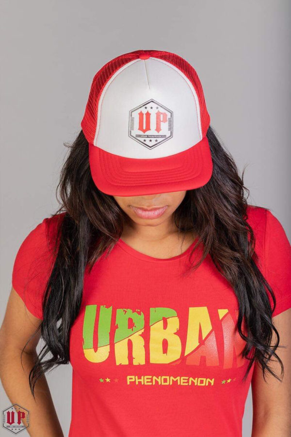 Casquette Urban Phenomenon